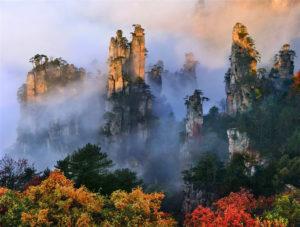 Поход в Китай 2019 | BOLT