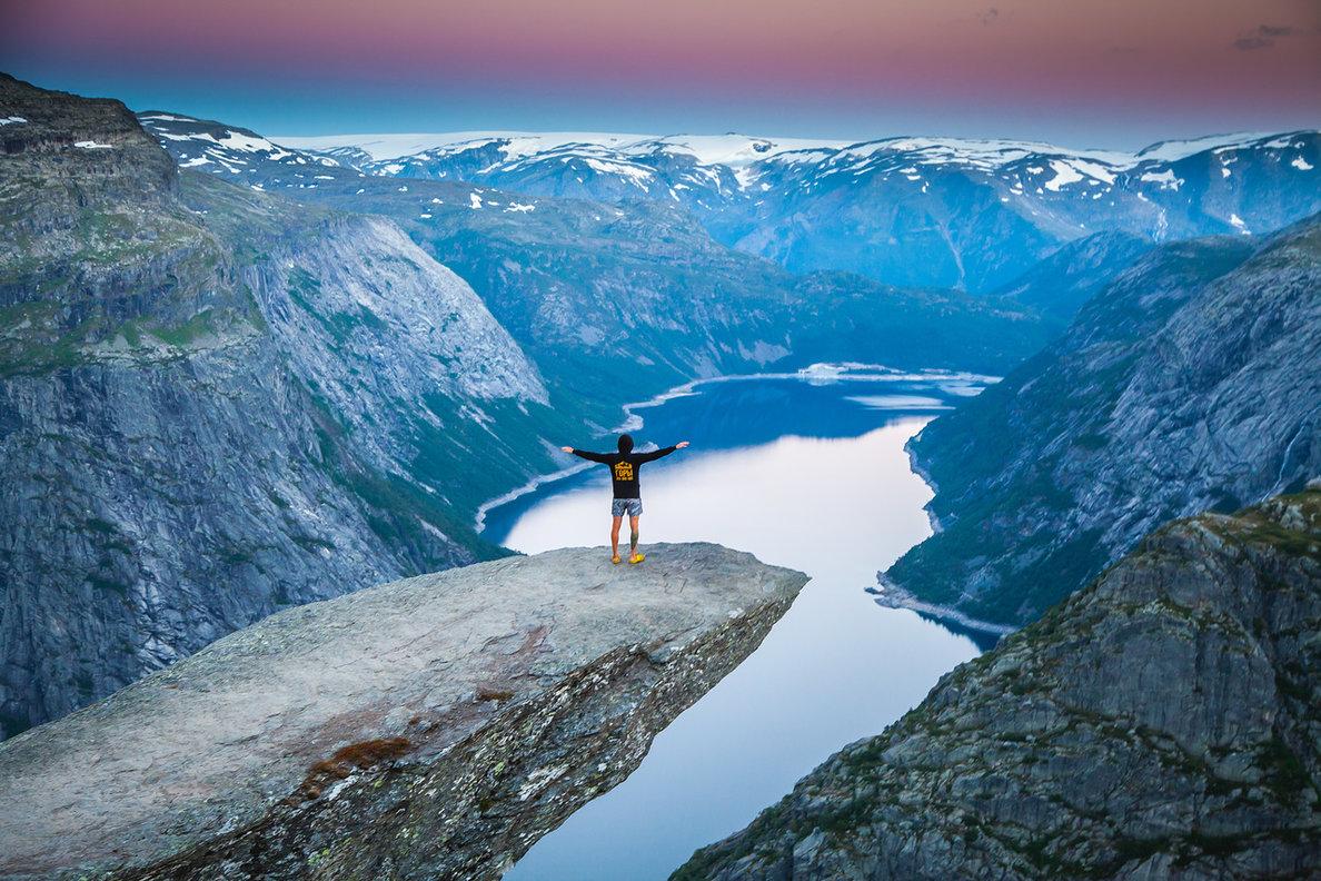 Норвегия 2018 (201 of 3)